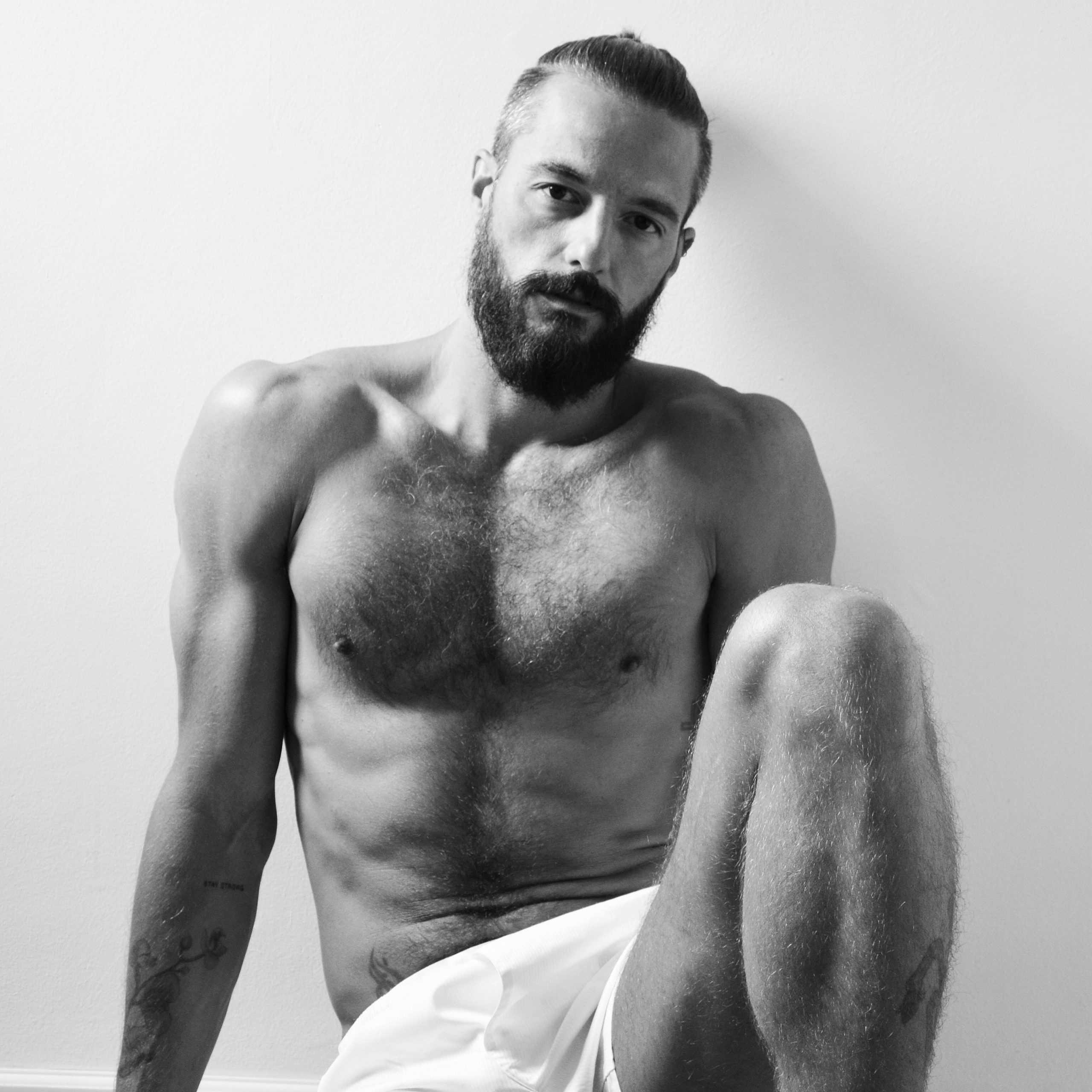 Andres Zurdo para The Perfect Son
